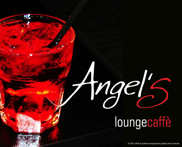 kikom studio grafico foligno perugia umbria bar drink cocktail angel